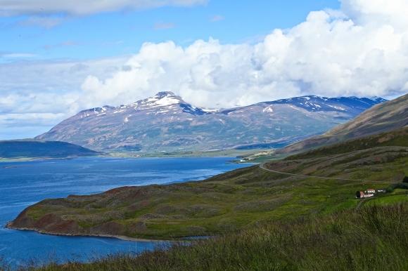 Voyages,Islande, Akureyri