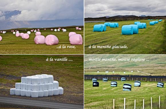 Voyages,Islande, Les Fjords de l'Est