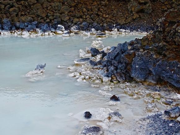 voyages,islande,le lagon bleu
