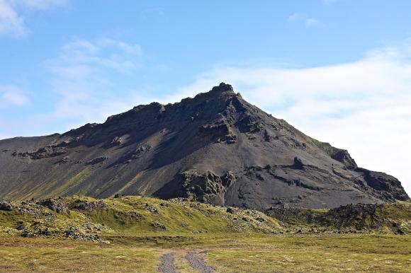 Voyages, Islande, Snaefellsnes
