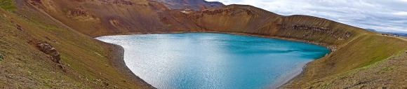 voyages,islande,lac myvatn
