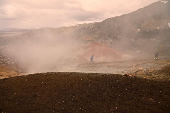 voyages,islande,landmannalaugar