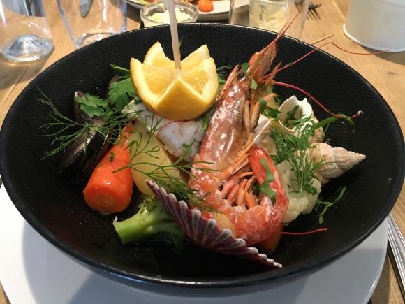 restaurant,les saveurs de provence,saint-rémy de provence