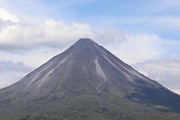 Voyages, Costa Rica