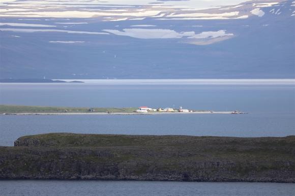 Voyages, Islande, Vigur, Hornstrandir