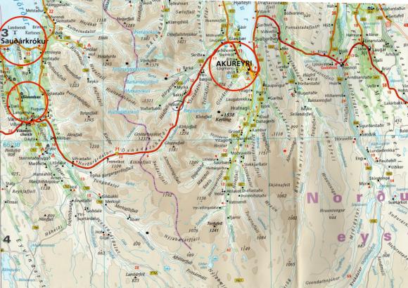 Voyages, Islande, Glaumbaer