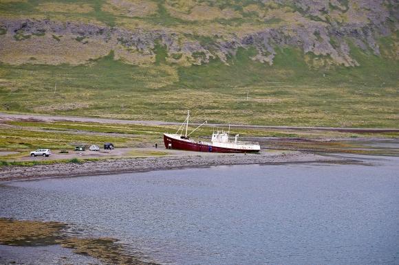 voyages,islande,isafjordur